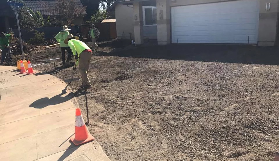 hardscaping services in san carlos ca